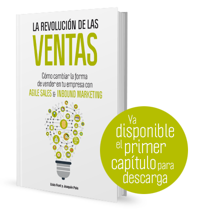 Libro de Inbound Marketing