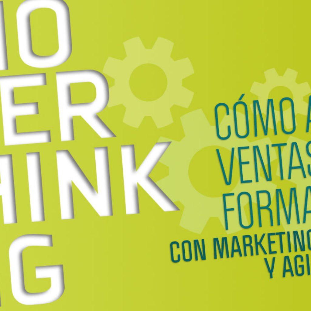 Marketing automation, Agile sales, Agencias de marketing