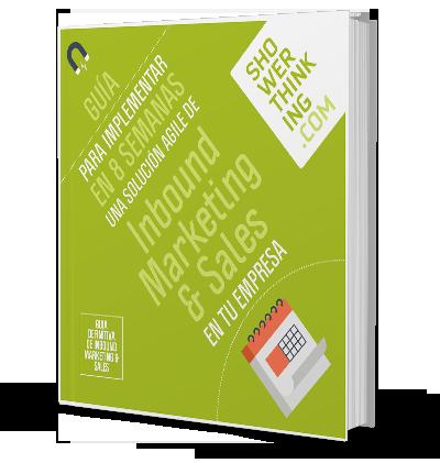 Inbound Marketing pdf: Guía para implementar en 8 semanas Inbound Marketing and Sales en tu empresa