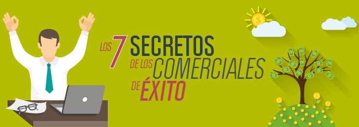 Secretos comerciales de éxito en Marketing