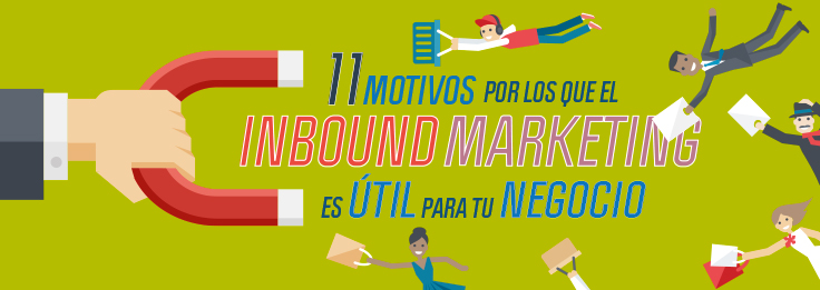 motivos- Inbound Marketing útil para tu negocio