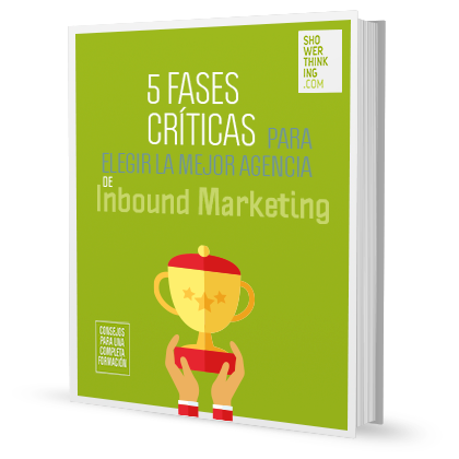 ebook 5 fases criticas para elegir una agencia de inbound marketing