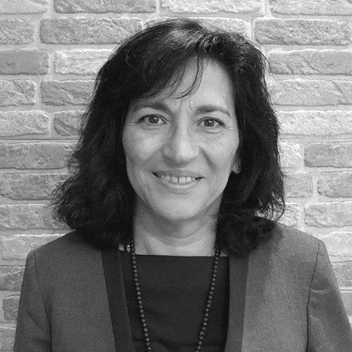 María José Arnillas