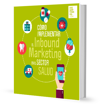 ebook inbound marketing en sector salud