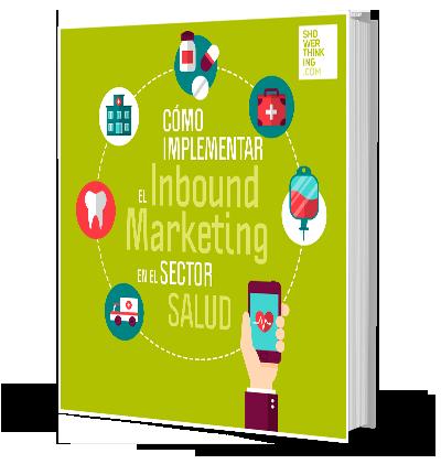 ebook inbound marketing en sector salud