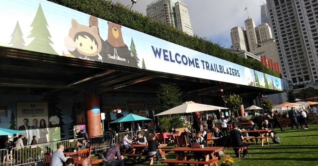 trailblazer dreamforce 2017