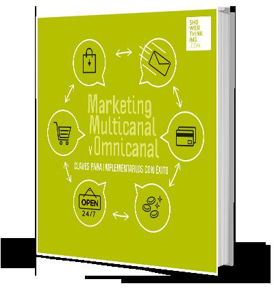 ebook omnicanal multicanal