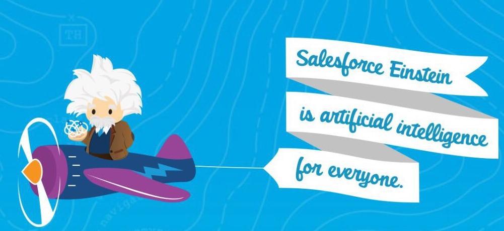 salesforce-einstein