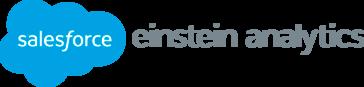 einstein analytics logo