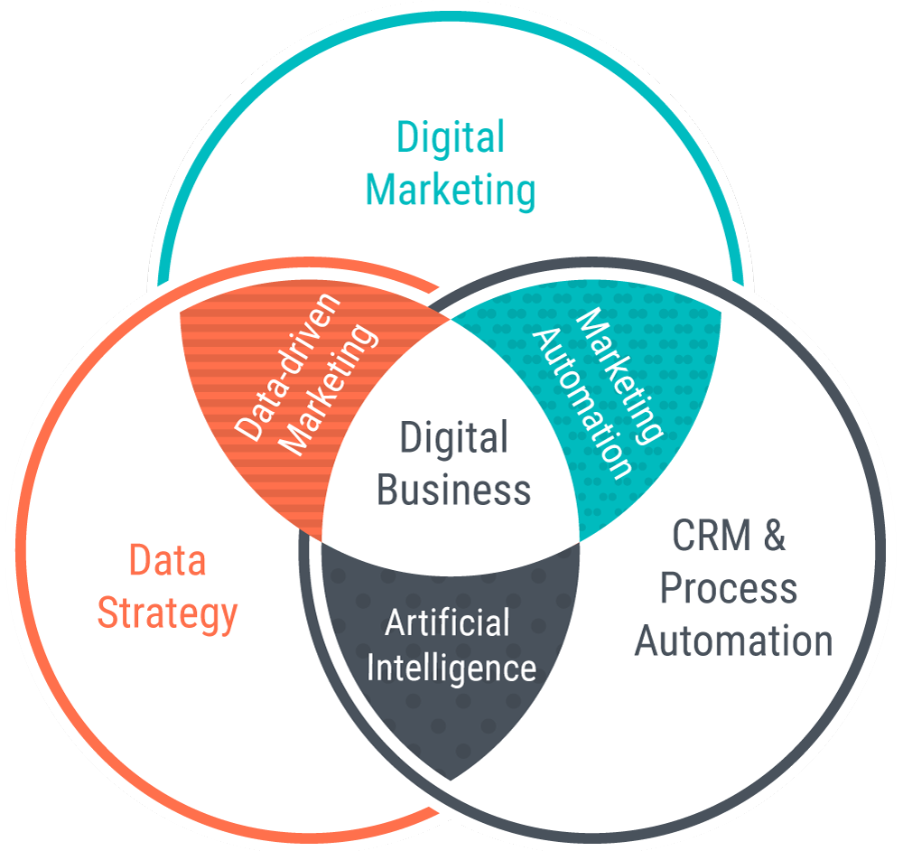 digital business venn diagram