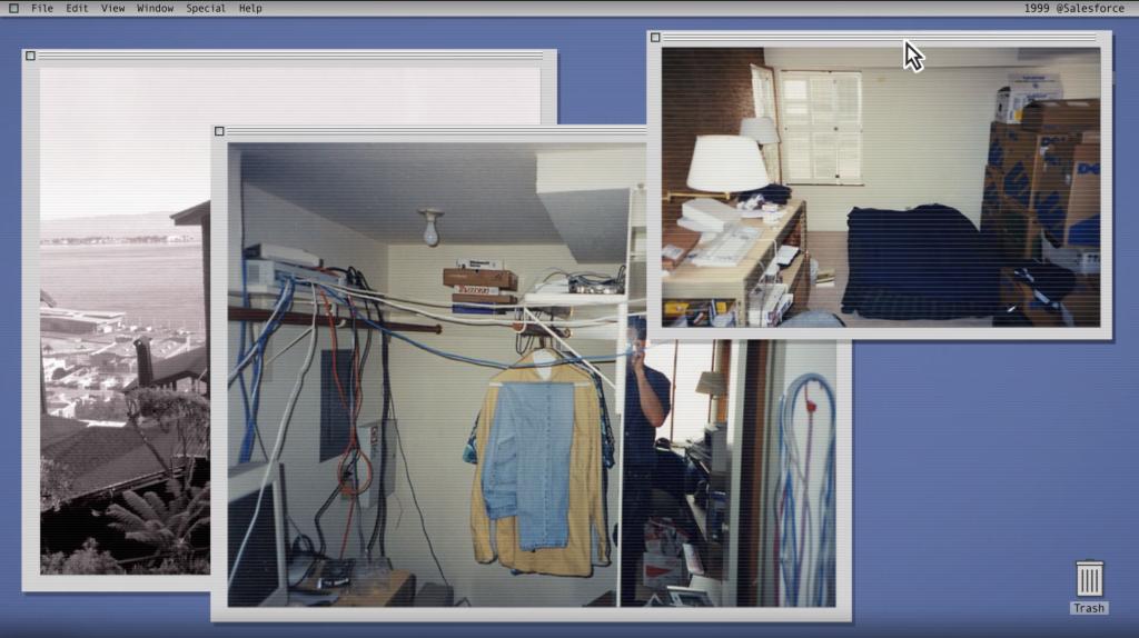 primera oficina salesforce en telegraph hill 1999