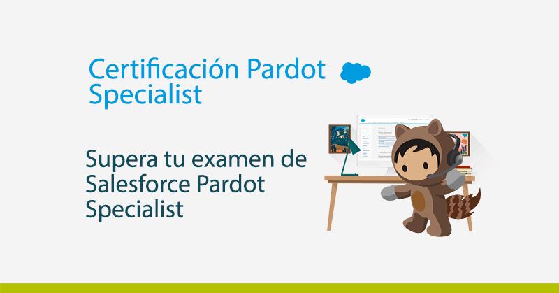 Pardot Email Specialist