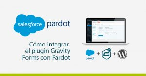 Integración Gravity form con pardot