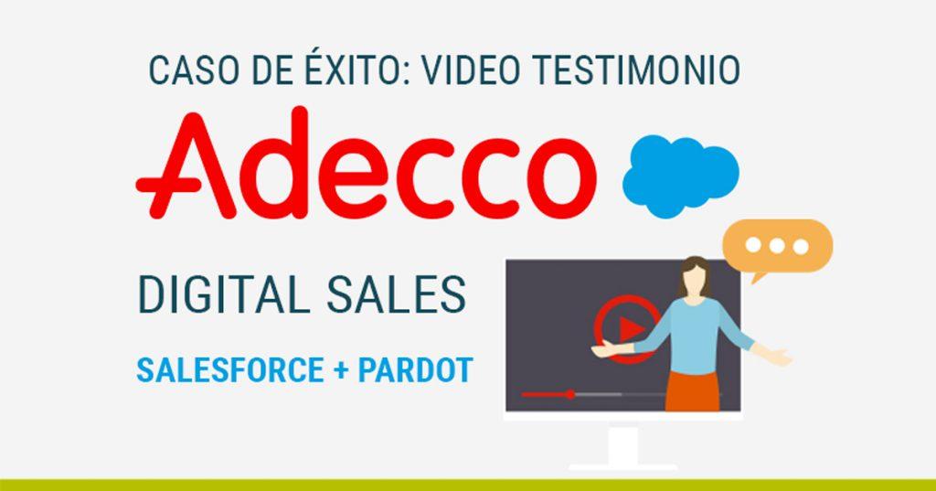 Digital Sales: Salesforce + Pardot