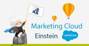 Marketing Cloud Einstein